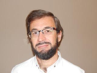José Ramón Gómez Cabezas-Palabras en Cadena