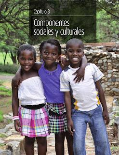 Apoyo Primaria Atlas de Geografía del Mundo 5to. Grado Capítulo 3 Componentes sociales y culturales