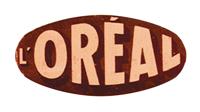 L'Oréal logo 1909