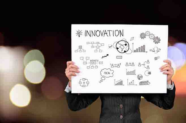 Gambar Contoh Inovasi Bisnis Dibidang Jasa