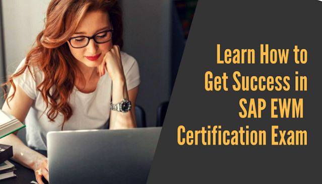 How to Prepare for C_EWM_94 exam on SAP Extended Warehouse