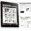 Browser on Tablet PC
