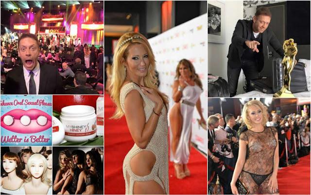 Buongiornolink - L'Oscar del porno a Las Vegas lo vince Rocco Siffredi