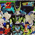 Dragon Bal Z- Saga de Cell (EP118 - EP194)