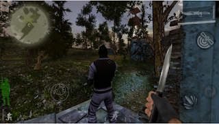 Commando Adventure Shooting Mod Apk Unlimited Money