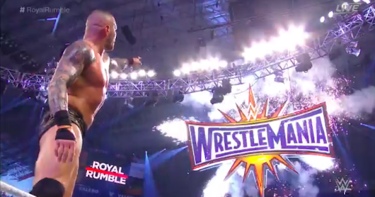 2017 Royal Rumble Results, Winners, full Video, Hd Photos