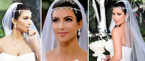 Swell Salonaddict Ie Celebrity Wedding Hairstyles Hairstyle Inspiration Daily Dogsangcom