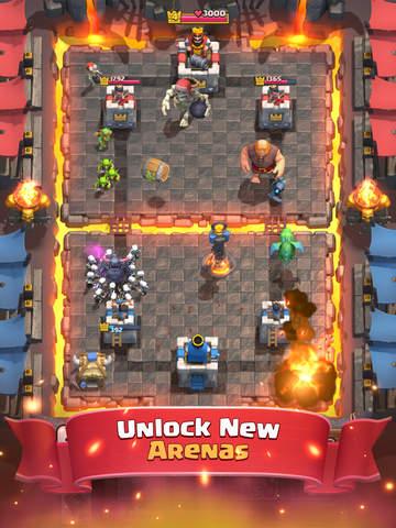 Download Clash Royale apk