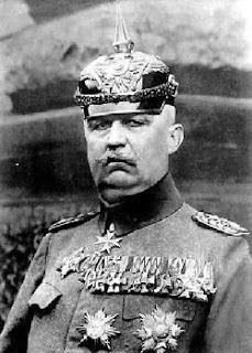 Эрих Людендорф. Мои воспоминания о войне 1914-1918. Отзыв о книге