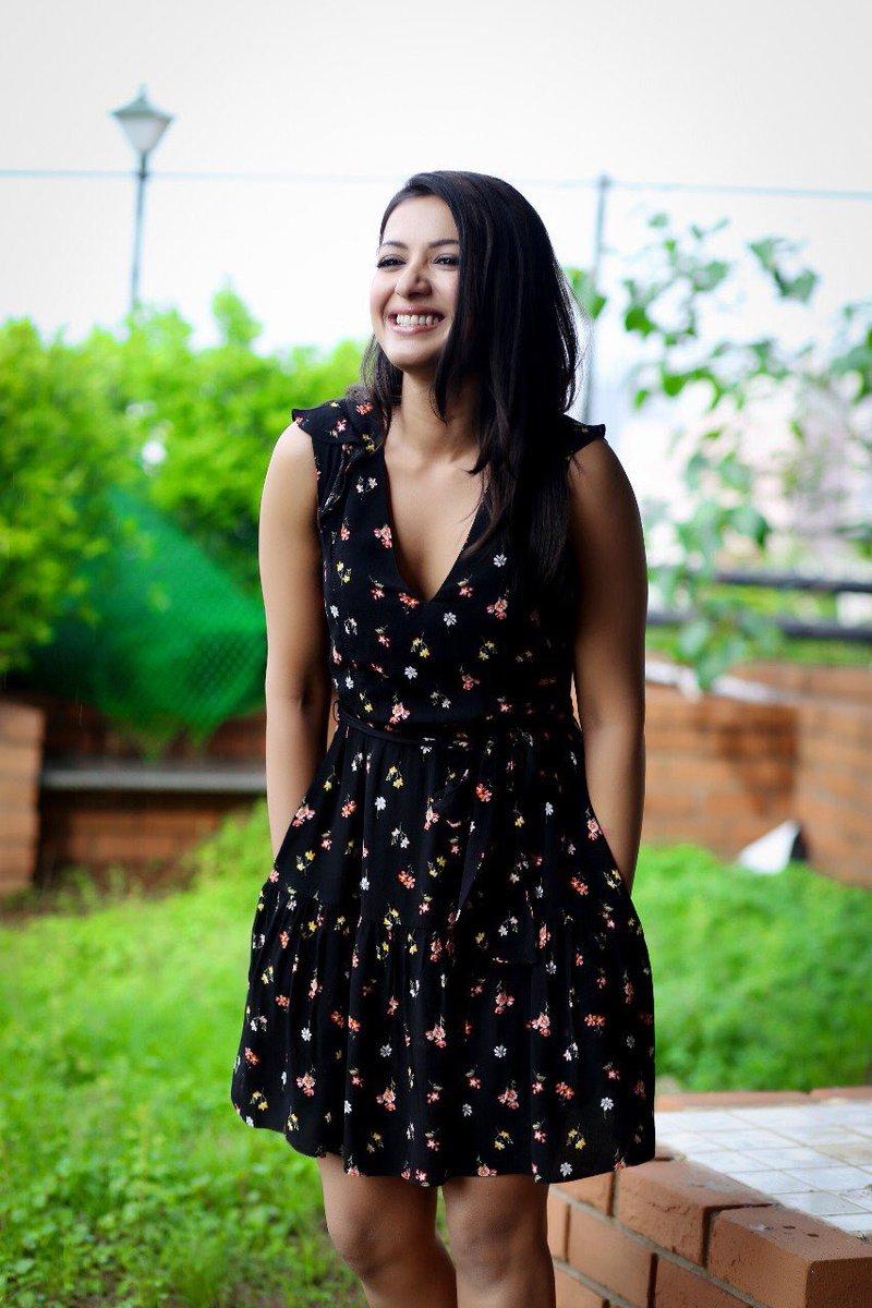 Actress CatherineTresa Latest Photos