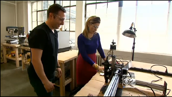 THE INVENTABLES WORKSHOP