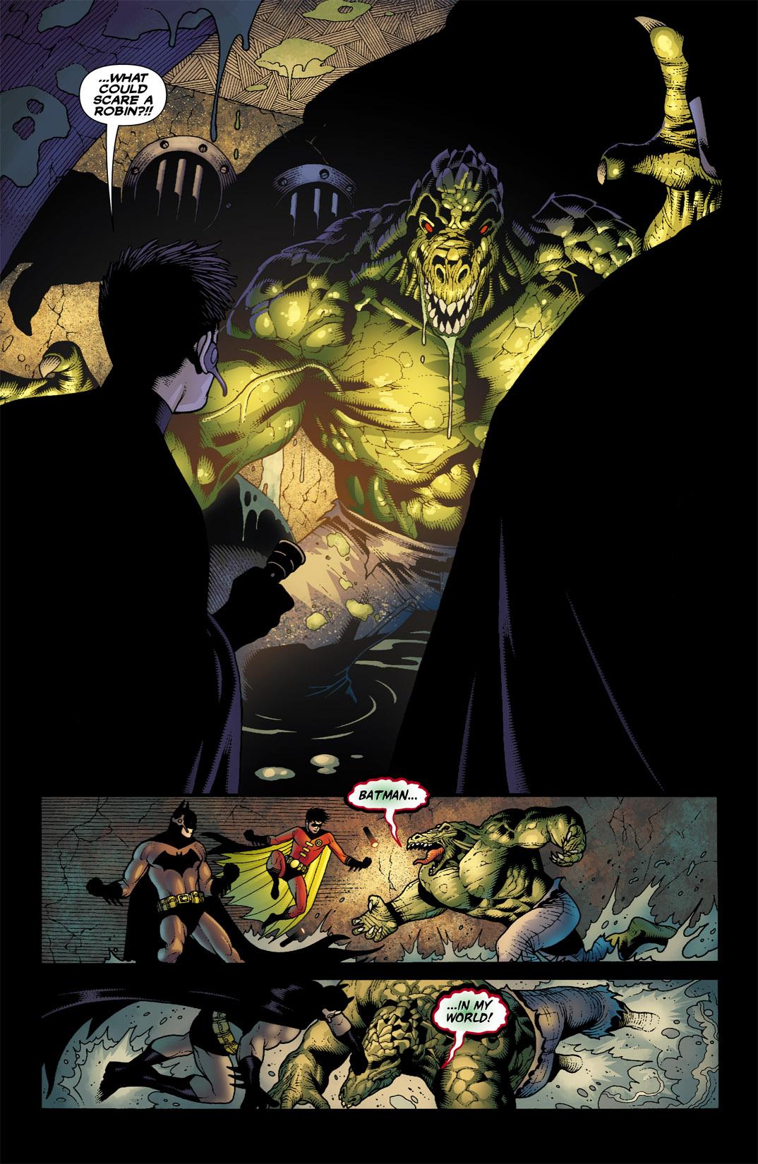 Detective Comics (1937) 819 Page 7