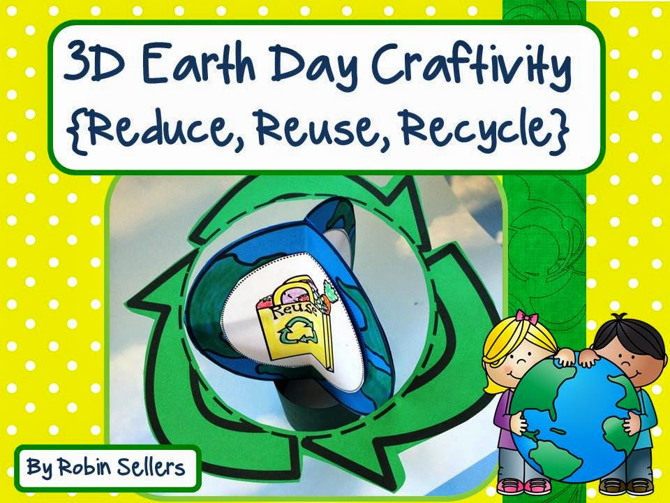 earth day craft