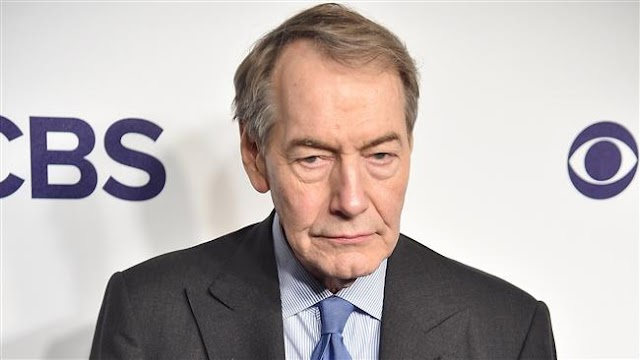 Award-winning American interviewer and TV host Charlie Rose suspended after 8 women accuse him of sexual assault