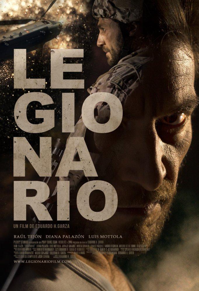 ver Legionario 2017