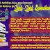 """Penerbitan Antologi Puisi Bertema """"Sajak-Sajak Ramadhan"""""""