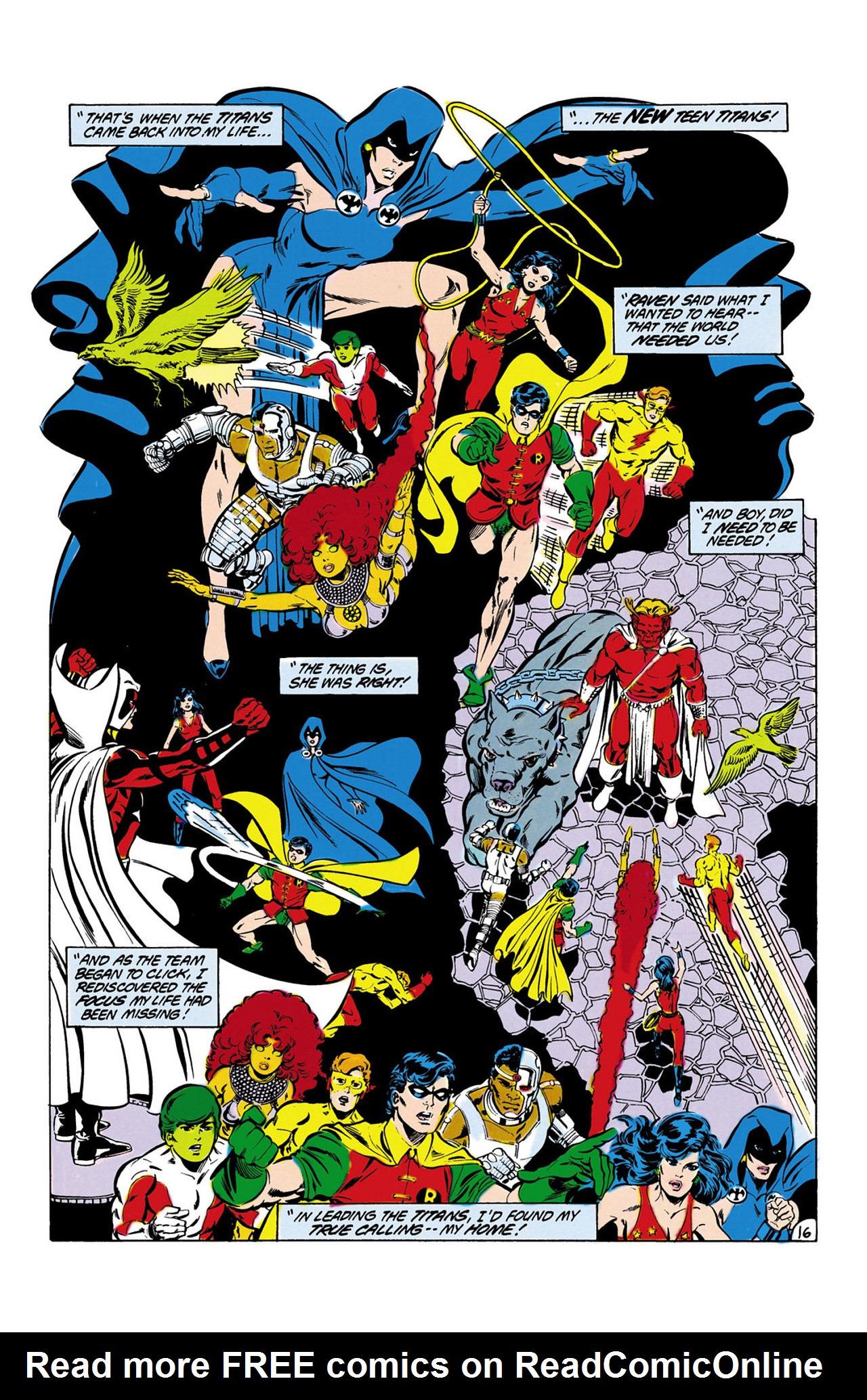 Read online Secret Origins (1986) comic -  Issue #13 - 17