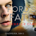Cover Reveal -  Ford's Fate by Michelle Dare