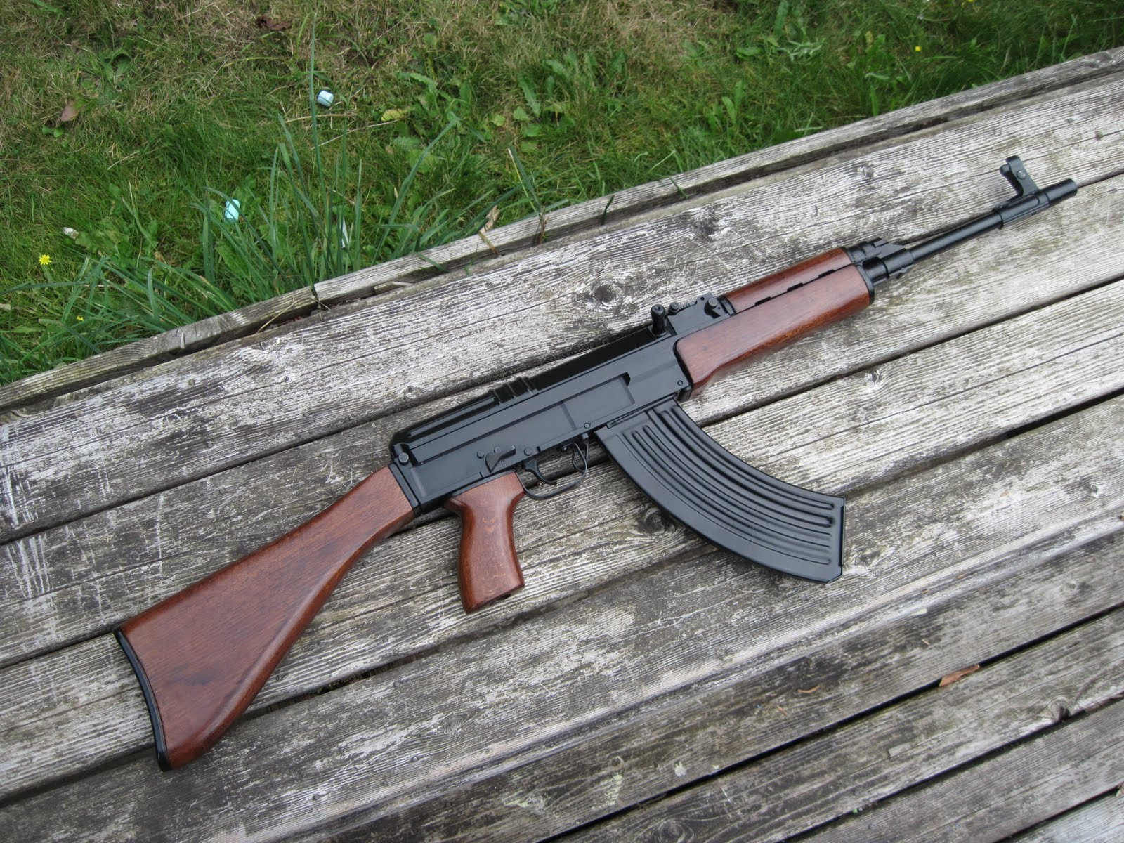 Humorous Extractor Complete Vz.58 New Other Militaria
