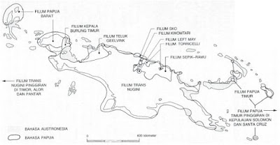 Kedudukan Bahasa Persatuan Nasional Negara Indonesia Dalam Rumpun Bahasa Austronesia dan Rumpun Bahasa di Dunia