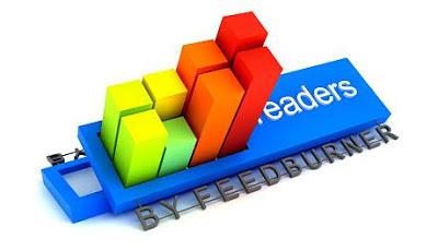 Cara Daftarkan Blog Ke Feedburner