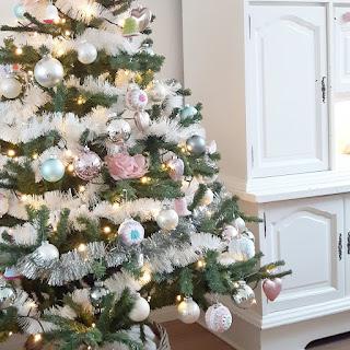 Crochet Addict Kerstboom