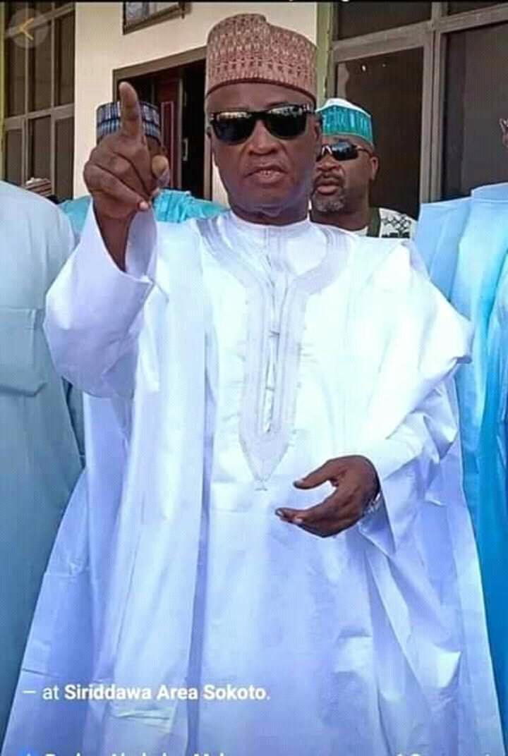 Siyasar Sokoto] PDP tana Shan Kashi a Hannun APC