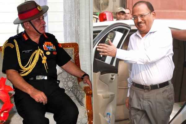 army-chief-bipin-rawat-meet-modi-james-bond-ajit-dobhal-taja-news