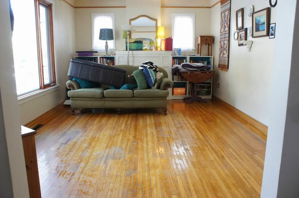 Prairie home therapy being real for Living room today