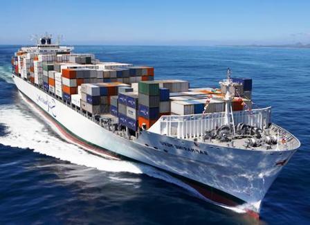 Kapal Kargo Jenis Kapal Laut di Indonesia