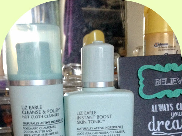 The Liz Earle Super Skincare Duo