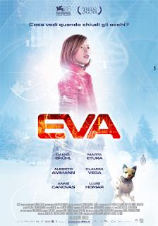 Eva (2011) เอวา มหัศจรรย์หุ่นจักรกล