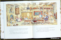 Brambly Hedge Suppertime