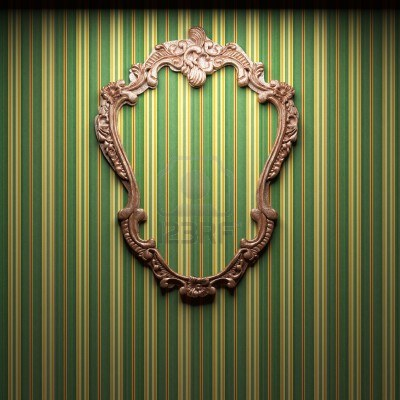ludivine clavel d coratrice d 39 int rieur ile de france un cadre sans photo ni peinture. Black Bedroom Furniture Sets. Home Design Ideas