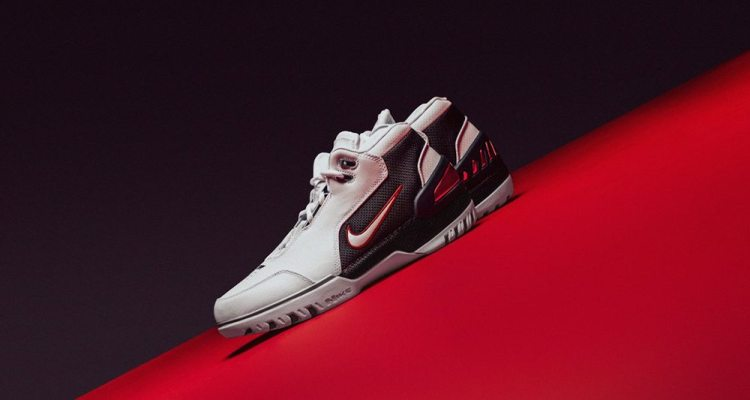 4265adb1a86 NIKE RELEASES LEBRON JAMES  FIRST SIGNATURE SHOE TO WELCOME HIM IN MANILA