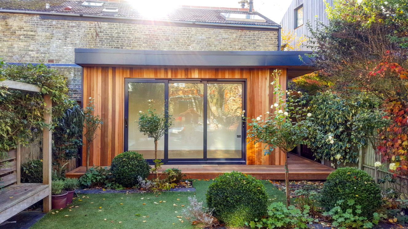 garden office 0 client. Sunday Posts Are Sponsored By EDEN Garden Rooms. Stunning, Bespoke High Quality Rooms, To Suit Your Unique Space And Style Office 0 Client