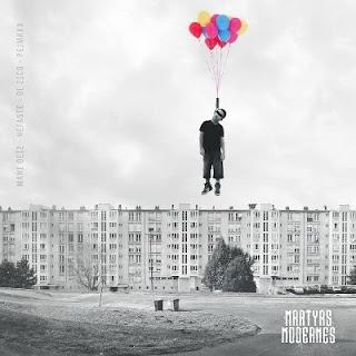VA – Martyrs Modernes (2016) [CD] [FLAC]