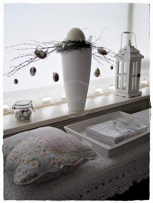 bizzy home paasdecoratie. Black Bedroom Furniture Sets. Home Design Ideas