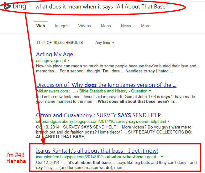 25 30 Go To Www Bing Com: Icarus Rants: Why Bing Has Suddenly Become My New Favorite