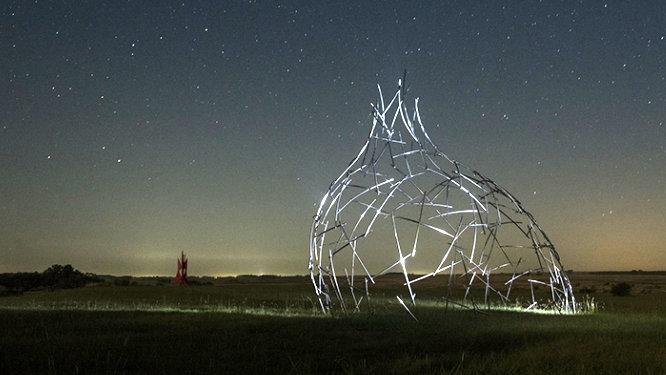 Programa de Exhibiciones del Parque de Esculturas Garzón