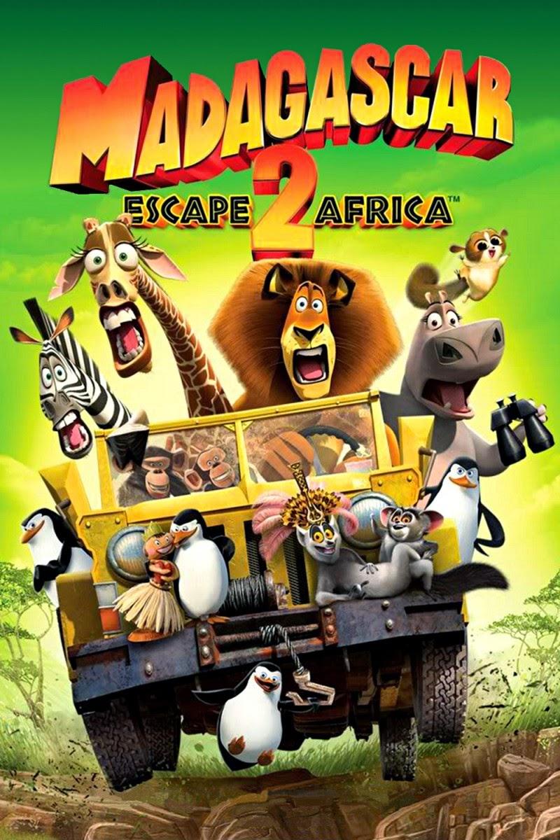 Madagascar 2 Stream