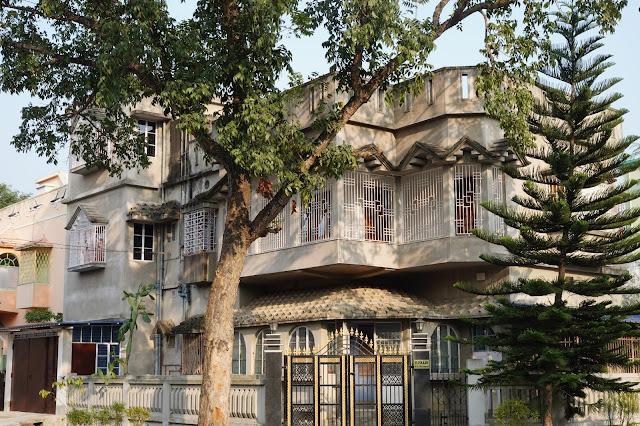 Sourajit Saha's Home- Muskaan