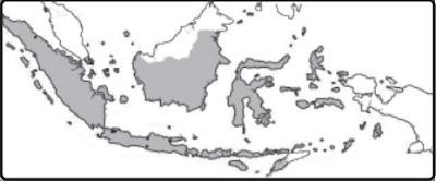 Soal IPS Kelas 6 Semester 1 (Perubahan Wilayah Indonesia) dan Pembahasannya
