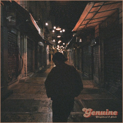 "Shagabond & Noah Drop New Single ""Genuine"""