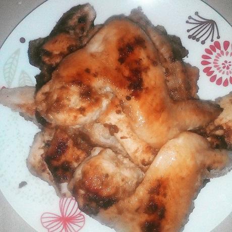 Resepi Chicken Grill Enak!! (MsB)