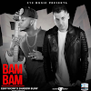 Ceky Viciny Ft Shadow Blow - Bam Bam