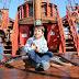 Barcelona con Niños: Paseo en barco