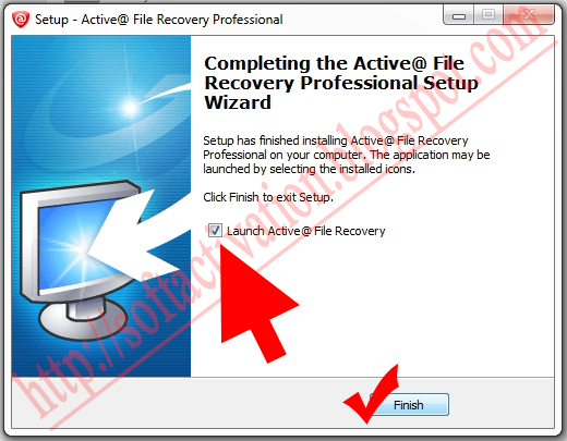 Active file recovery full version free download