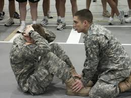 P  NORTH FITNESS: Military Fitness Testing