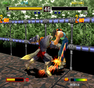 Download Game Bloody Roar 2 PS1 Full Version Iso For PC | Murnia Games